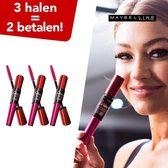 Maybelline Falsies Push Up Drama Mascara Bruin - 3 Halen = 2 Betalen!