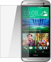 Mobigear Gehard Glas Screenprotector HTC One M8