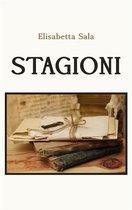 Boek cover Stagioni van Elisabetta Sala