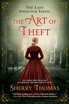 Omslag The Art of Theft