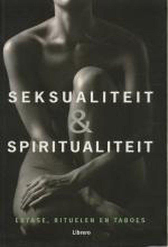 Seksualiteit en spiritualiteit - Karin Schuitemaker   Fthsonline.com
