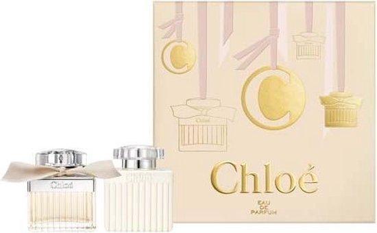 Chloe By Chloe Giftset 150ml