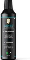 James Vlekkenwonder - Vlekverwijderaar voor tapijt, karpet en meubelstof -