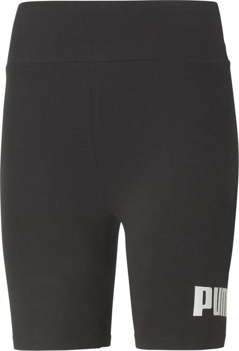 """PUMA ESS 7"""" Logo Short Dames Legging - Maat XL"""