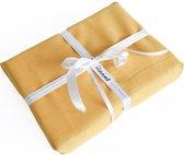 Revived - the Reusable Gift Wrap – herbruikbare cadeauverpakking - duurzaam kerstcadeau - dé duurzame en mooie oplossing voor de wegwerpverpakking