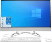 HP 27-dp1008n All-in-one PC - Intel Core i5 (11th Gen) - 8 GB RAM - 512 GB SSD - 27 inch