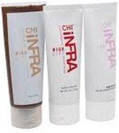 1 x CHI Infra High Lift Cream Color - 4 oz - Beige Blonde