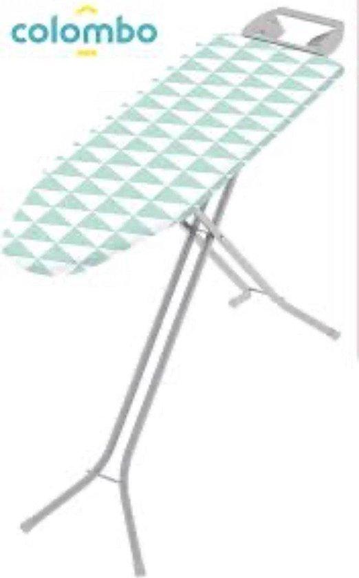 strijkplank  ASSE Stiro van colombo -  130 x 32 cm - voorzien van een compact strijkvlak - verschillende kleur!