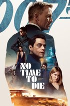 Poster James Bond - No time to die - 61x 91,5 cm (II)