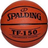 Spalding Tf 150 (Size 6) Basketbal - Oranje | Maat: 6