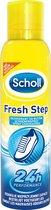 Scholl Fresh Step Voetspray - Voet deodorant - 150 ml