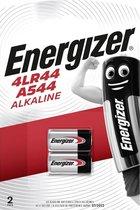 Energizer Alkaline Batterij 4LR44 6 V 2-Blister