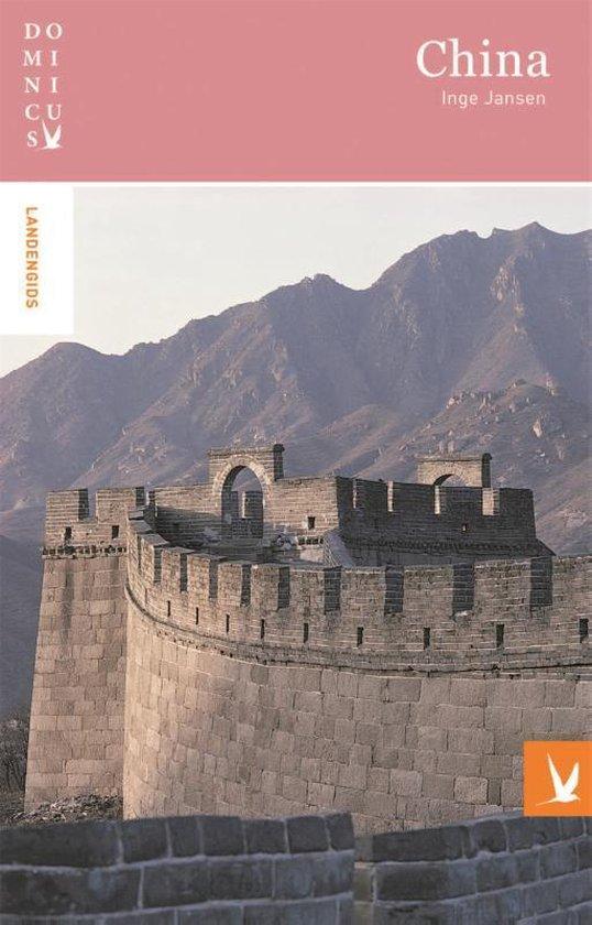 Dominicus landengids - China