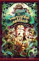 De magische apotheek – Het mysterie van de zwarte bloem
