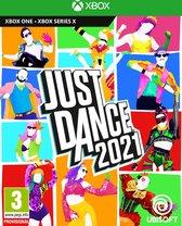 Just Dance 2021 - Xbox One & Xbox Series X
