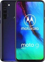 Motorola Moto G Pro - 128 GB - Blauw