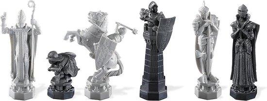 Harry Potter Wizard Chess Set - Schaakspel