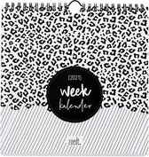 Zoedt - Weekkalender - 2021