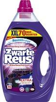 Zwarte Reus Gel Vloeibaar Wasmiddel - Zwarte Was -Voordeelverpakking - 70 wasbeurten