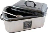 Hotstone heater 18 Liter | Pan verwarmer voor massages hot stone