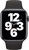 Apple Watch SE - Smartwatch - 40mm - Spacegrijs