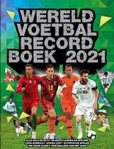 Boek cover Wereld Voetbal Recordboek 2021 van Keir Radnedge