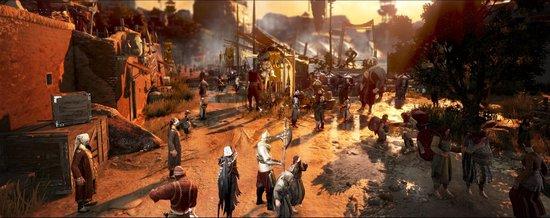 Black Desert Prestige Edition - PS4