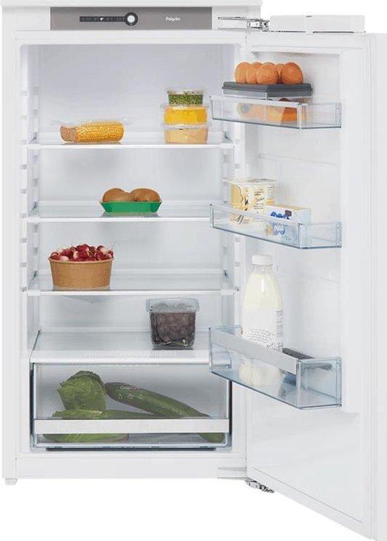 Koelkast: Pelgrim PKD25102 inbouw koelkast, van het merk Pelgrim