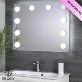 SB LXRY® Premium Hollywood lampen - Badkamer spiegel verlichting - LED verlichting