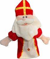 Sinterklaas handpop