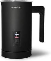 Tomado TMF1201B - Melkopschuimer - Voor opschuimen en verwarmen  - Zwart