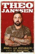 Boek cover Theo Janssen van Marcel van Roosmalen (Onbekend)