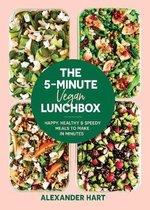 The 5 Minute Vegan Lunchbox