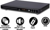 Denver DVH-1245 / DVD speler met HDMI