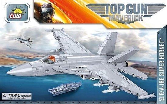 TOP GUN: Maverick™ F/A-18E Super Hornet Cobi 5804