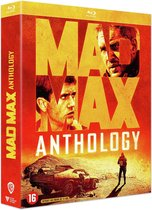 Mad Max Anthalogy (Blu-ray)