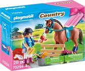 """PLAYMOBIL Country Cadeauset """"Paarden"""" - 70294"""