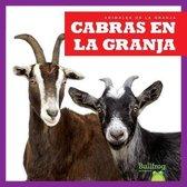 Cabras En La Granja (Goats on the Farm)