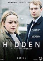 Hidden - Seizoen 2
