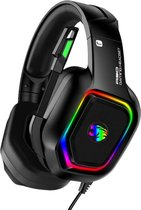 A30 Gaming Headset met Microfoon - Headset/Microfoon - Headset PS4 - Gaming headset Xbox One en PC - Gaming headset met 7.1 Surround Sound