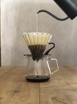 V60 Dripper 2-4 persoons