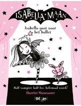 Isabella Maan 4 -   Isabella gaat naar het ballet