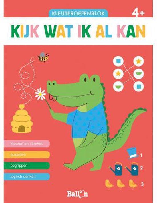550x710 - Leuke oefenboekjes en spelboeken voor kinderen