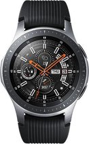 Samsung Galaxy Watch - Smartwatch heren - 46mm - Zwart/zilver