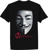 T-shirts adults - Vendetta
