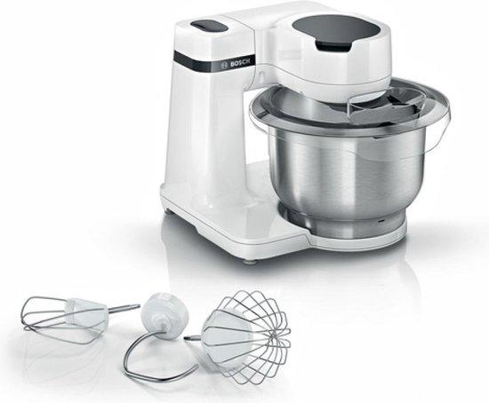 Bosch MUMS2EW00 MUM Serie | 2 - Keukenmachine - Wit