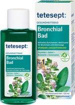 tetesept Bronchiaal bad met 4 natuurlijke etherische oliën -Bronchial Bath  (125 ml)
