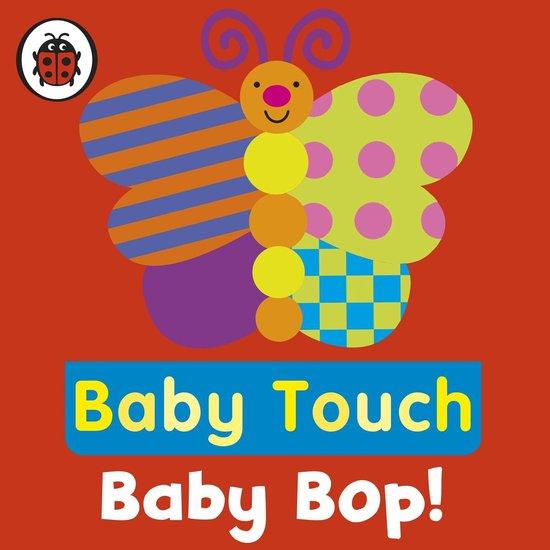 Boek cover Baby Touch: Baby Bop! van Ladybird (Onbekend)