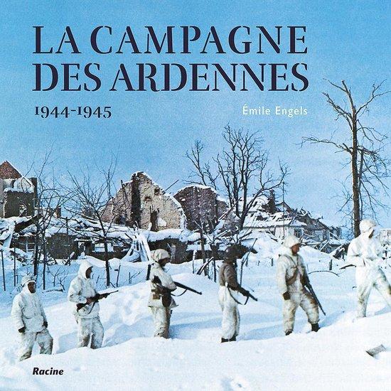 La campagne des Ardennes