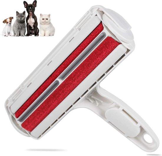 Huis schoonhouden met een hond in huis? Praktische tips!